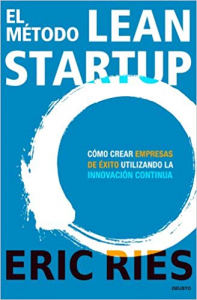 LeanStartup|Ries