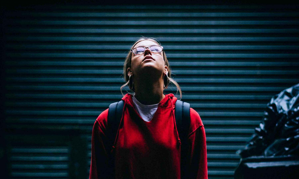 TomorrowChallenge Santander X